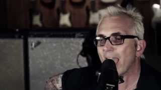 "Art Alexakis of Everclear ""Wonderful"" At: Guitar Center"