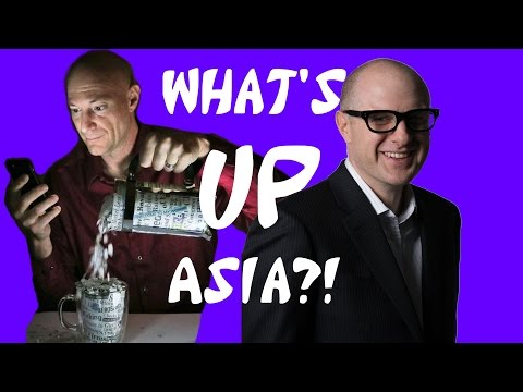 What's Up Asia - FINAL EPISODE - LIVE