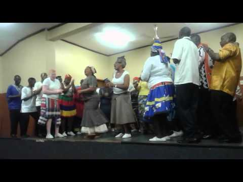 Mamelodi Children of Christ_Mangeloi