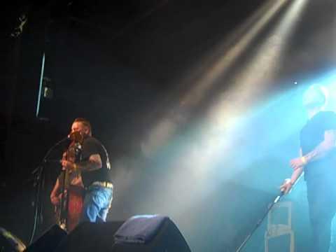 King Kurt - King Kurt Is Back Again - Live in Antwerp
