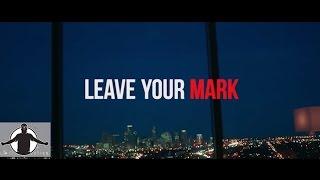 TGIM | LEAVE YOUR MARK