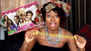 The Screening Room with Adenike: Isoken Nigerian Nollywood Movie Review
