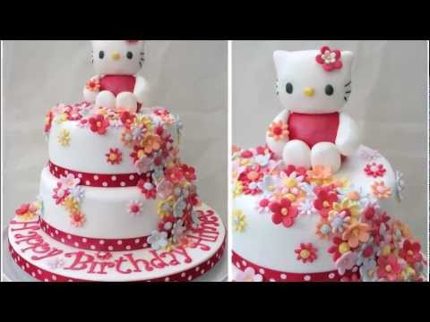 The Lola May Cake Company