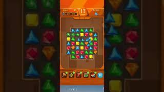 Jewels Classic🐧Best Game.3)أفضل لعبة جواهر كلاسيكية screenshot 2
