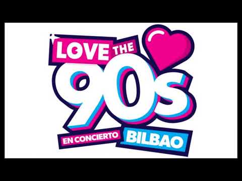 Love The 90´s 2017 Bilbao