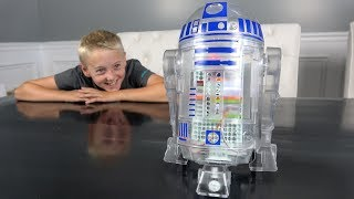 What's inside littleBits Droid Inventor Kit?