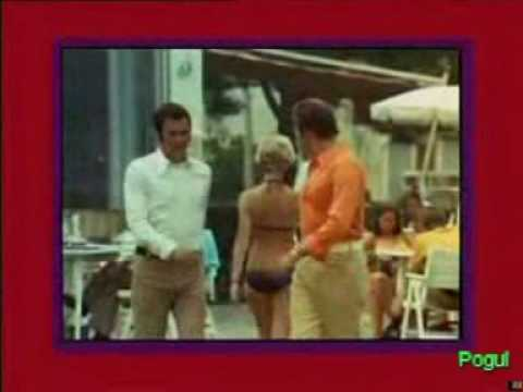 Tv Theme The Persuaders (Full Theme)