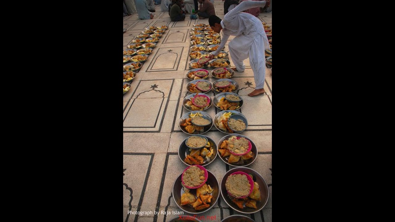What Food Are Forbidden To Eat As A Muslim