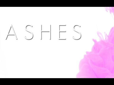 Dara Maclean - Ashes feat. Chris McClarney [Official Lyric Video]