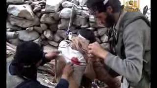Afghan Talban Leader Chalange Afghan Soldiers New