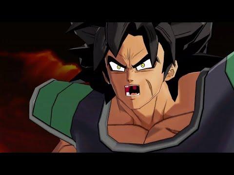 FREE Dragon Ball Super Broly & Gogeta Blue DLC Update | Super Dragon Ball Heroes