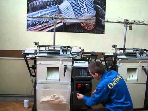производство рабочих перчаток