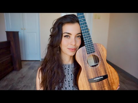 ADELE - HELLO - EASY UKULELE TUTORIAL
