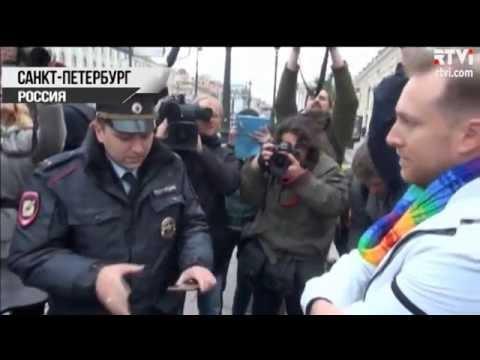 Дети 404 под запретом. Почему в России не хотят знать о существовании подростков-геев