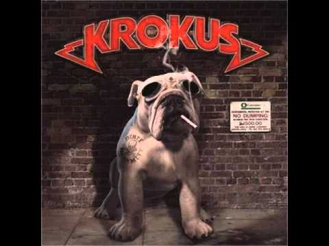 Krokus Dirty Dynamite - 12. Hardrocking Man (2013)