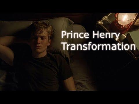 "[TWD] ""Prince"" Henry Transformation"