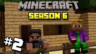#2 Minecraft | WondermentMC Season 6 -  The Curious Explorer