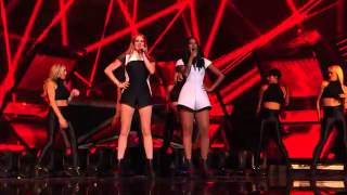 Icona Pop   I Love It and All Night Medley   America