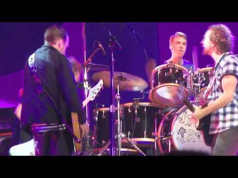 Pearl Jam - Betterman, Curitiba 11/09/2011