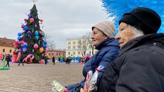 Orijaus kelionės. 5 laida. Kalėdų eglutės (Lietuva)