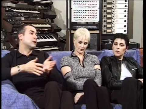 HUMAN LEAGUE INTERVIEW 90S