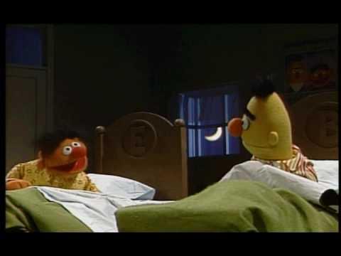Sesame Street - But I Like You