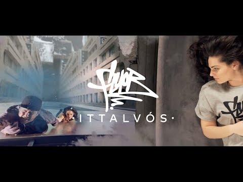 FLUOR - ITTALVÓS - OFFICIAL MUSIC VIDEO