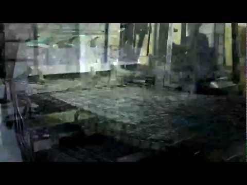 Производство сетки кладочной