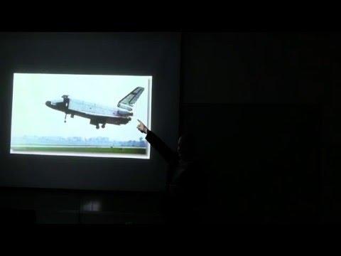 « Le programme spatial russe, d'aujourd'hui à demain » par Robert Giasson