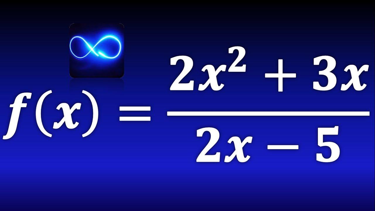 Dominio De Una Función Racional Cociente Division Entre Polinomios Youtube Polinomios Función Racional División