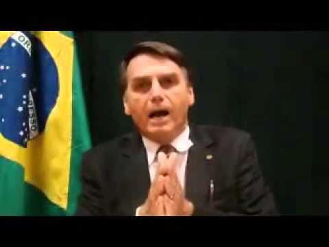 """Antes de Trump, Bolsonaro já se referiu a imigrantes como """"escória do mundo"""""""