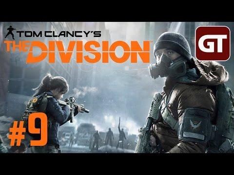The Division #9 - Union Square