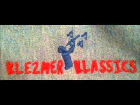 Klezmer Klassics Greatest Hits - Gruxine Und Papirosn