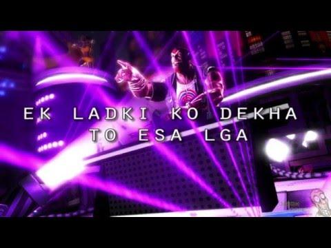 dj song hindi remix 2016 ek ladki ko dekha to house mix