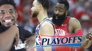 done-hating-on-durant-warriors-vs-rockets-game-3-4-nba-playoffs-highlights
