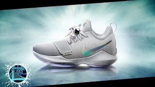 thoughts on the nike pg1