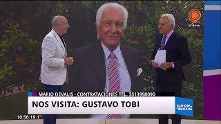 """Noticias mundiales por """"Gustavo Tobi"""""""
