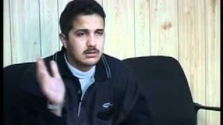 فضاء الحرية محمد الطائي إعترافات الارهابي الليبي