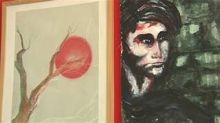 Bezirkskrankenhaus Bayreuth: Kunsttherapie
