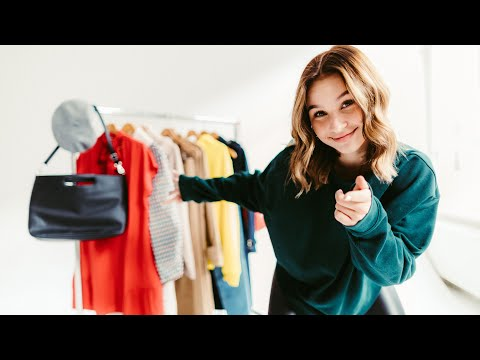 Video: Trenchcoat Haul - Spring is Coming! Kessy