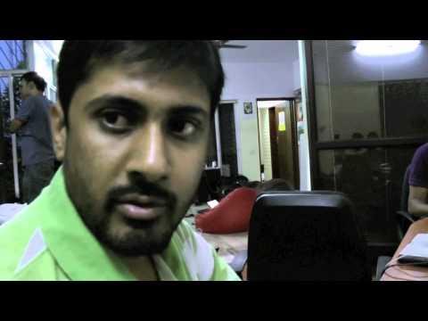 Bangalore Data Hacknight - 7 PM update