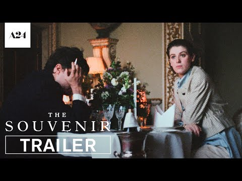 The Souvenir | Official Trailer HD | A24