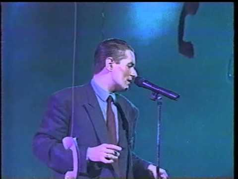 Falco  Vienna Calling 1985