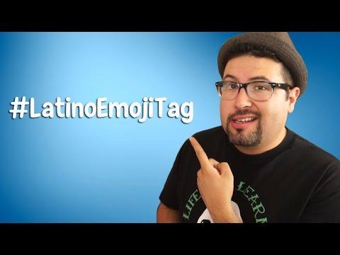 #LatinoEmojiTag by Eddie G!
