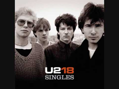 U2 Vertigo Radio Edit