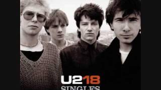 U2 Vertigo (Radio Edit)