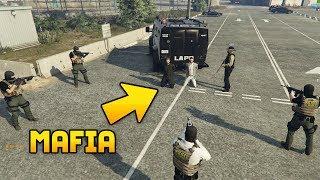 (FILM) MAFIE VS. MAFIE VS. FBI !!! INCEPUTUL ... (GTA REAL LIFE)