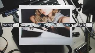 Hanggang Dito Na Lang // Kung Wala Ka - (Cover by Beloved Abe)
