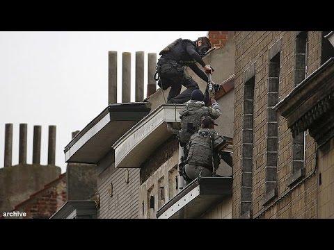 Βέλγιο: Έκτακτα μέτρα για ύποπτους τζιχαντιστές - Νέες επιχειρήσεις της αντιτρομοκρατικής