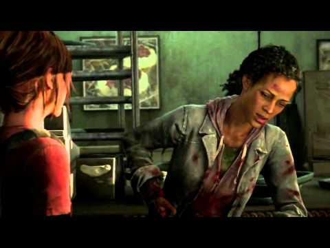 Speed Reseña The Last of Us